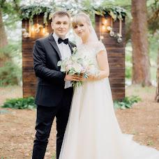 Wedding photographer Vova Garanovskiy (garanovsky). Photo of 25.06.2018