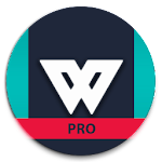 WallP Pro - Stock HD Wallpapers Icon