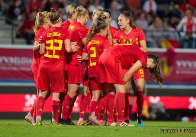 🎥 Love Football: KBVB wil aantal spelende meisjes verdubbelen in vijf jaar - mooie beelden vanuit Gent