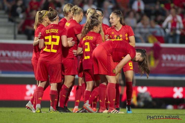 Love Football: KBVB wil aantal spelende meisjes verdubbelen in vijf jaar