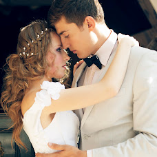 Wedding photographer Elena Medvedeva (ElenaMedvedeva). Photo of 05.08.2014