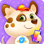 Duddu - My Virtual Pet  (Mod Money)