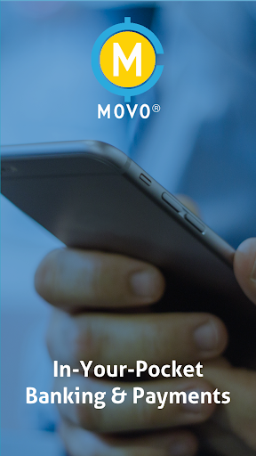 MOVO - Mobile Cash & Payments  screenshots 1