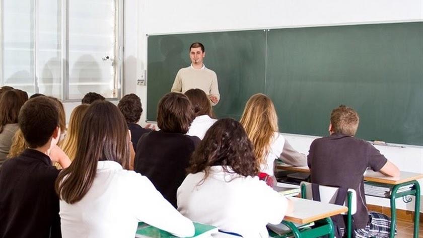 Reino Unido busca docentes en Almería.