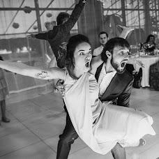 Wedding photographer Tanya Belova (tanyabelova). Photo of 16.09.2016