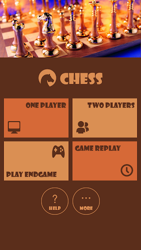 Chess King - Strong Chess Game