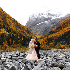 Wedding photographer Pavel Shuvaev (shuvaevmedia). Photo of 22.01.2018