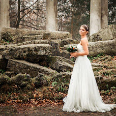 Wedding photographer Venera Voyuckaya (venerafoto). Photo of 06.11.2015