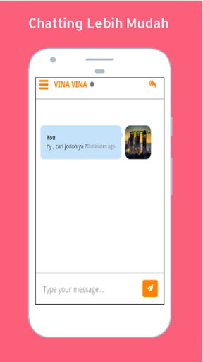 Cari Jodoh - looking for a soulmate 1.7 screenshots 1
