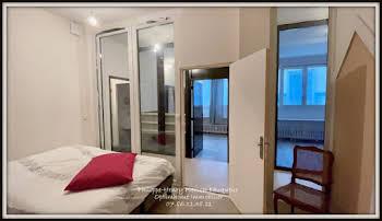 Appartement 8 pièces 160 m2