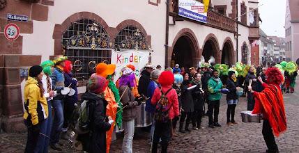 Photo: Rathausplatz - jetzt!!!