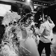 Wedding photographer Darya Bulavina (Luthien). Photo of 19.08.2016