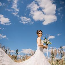 Wedding photographer Andrey Yaveyshis (Yaveishis). Photo of 17.08.2015
