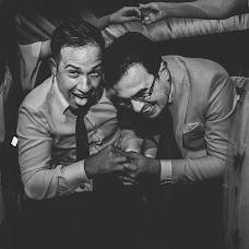 Wedding photographer Vlad Florescu (VladF). Photo of 23.08.2017