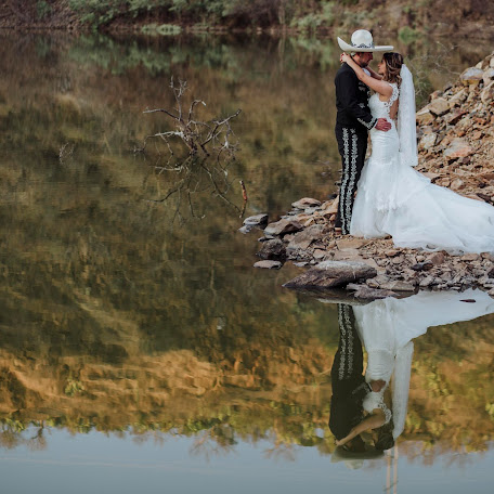 Bryllupsfotograf Javier Noriega (JavierNoriega). Foto fra 18.01.2018