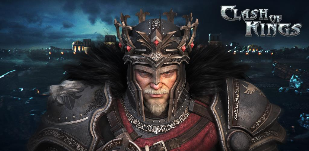 Clash of Kings : Eight Kingdoms Conflict 5 02 0 Apk Download