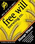 Free Will Mango Wheat