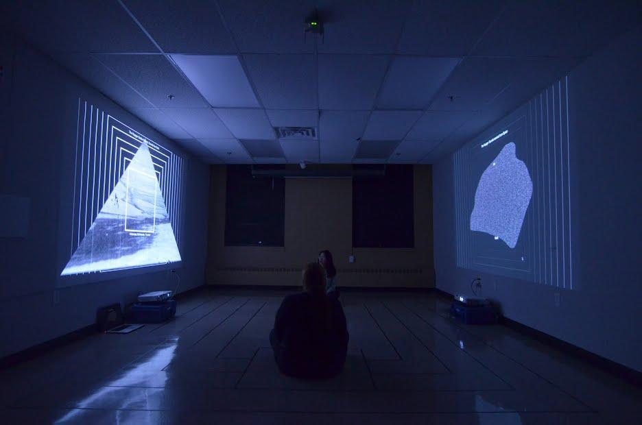 Kendra Xu BFA 2018