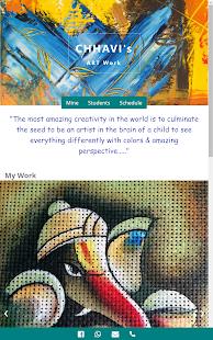 Chhavi's ART - náhled
