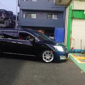エルグランド PE52 V6 Rider のカスタム事例画像 ホリカク (埼玉・上尾)さんの2020年11月23日19:54の投稿