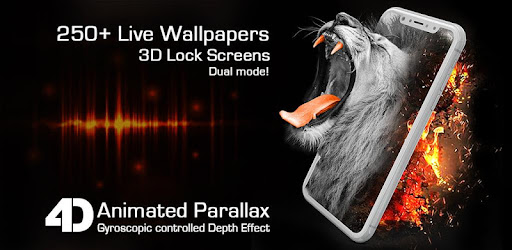 Download 400 Wallpaper Android Keren 3d Full Hd HD Gratis
