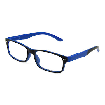Gafas Lectura FTG   13R108/200 MICHAEL RUB AC PAS NEGRO-AZUL