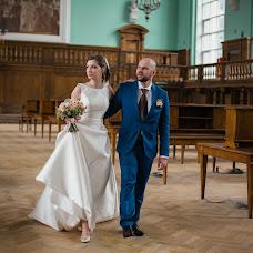 Wedding photographer Mikhail Poteychuk (Mpot). Photo of 06.07.2016