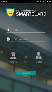 CommonFloor Smart Guard- screenshot thumbnail