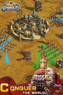 Hack Game War of Emblem - Legend apk free