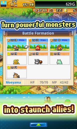 Beastie Bay 2.2.0 screenshots 5