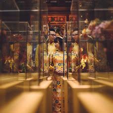 Wedding photographer Duy Tran (duytran). Photo of 22.02.2017