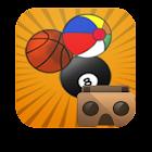 Marble Boing Virtual VR icon