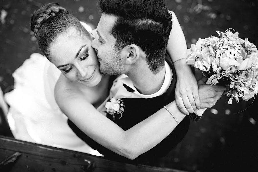 Bröllopsfotograf Sabina Mladin (sabina). Foto av 29.07.2015