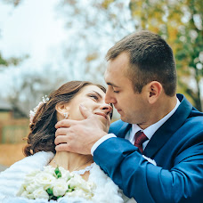 Wedding photographer Marina Petrenko (Pietrenko). Photo of 10.11.2016