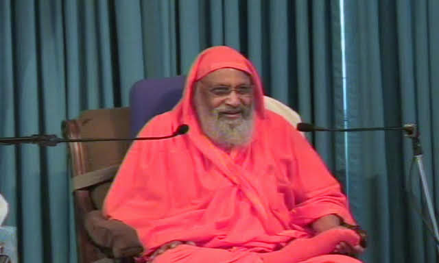 Video Course ~ Samadhi In Vedanta ~ Swami Dayananda