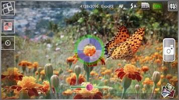 Screenshot of Cherry Camera!