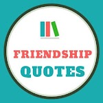 Friendship Quotes - Enjoy ad free quotes Icon