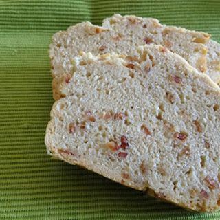Beer & Bacon Bread