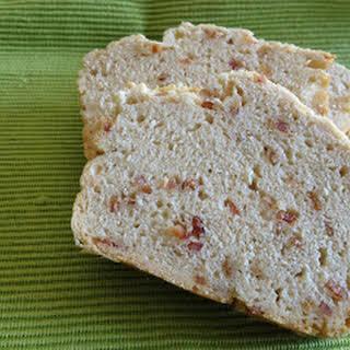 Beer & Bacon Bread.