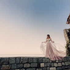 Wedding photographer Aysha Bazhaeva (bajaeva). Photo of 15.01.2018