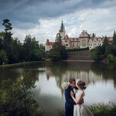 Wedding photographer Konstantin Zhdanov (crutch1973). Photo of 10.08.2017