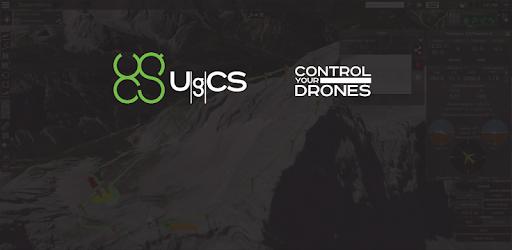 UgCS for DJI - Apps on Google Play