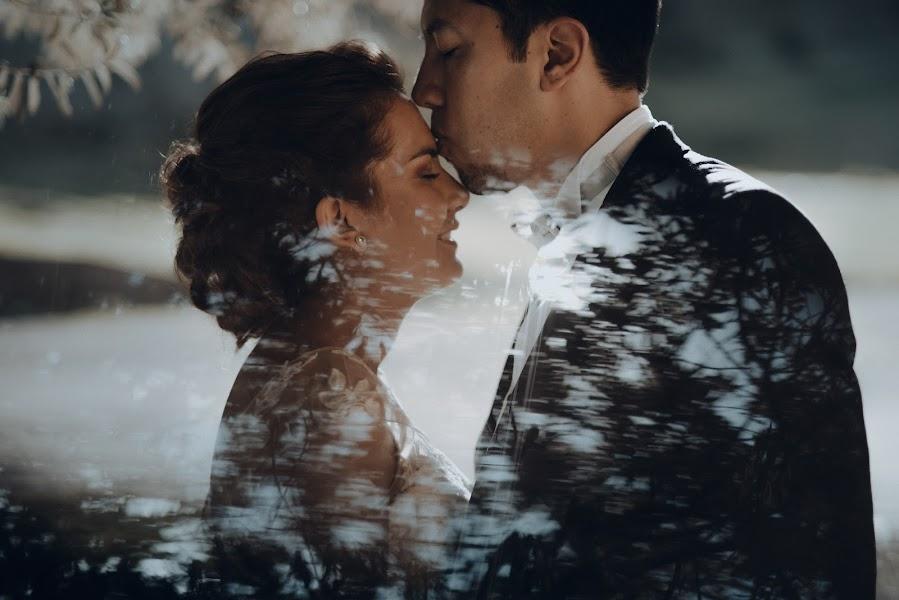 Wedding photographer Valery Garnica (focusmilebodas2). Photo of 29.05.2019