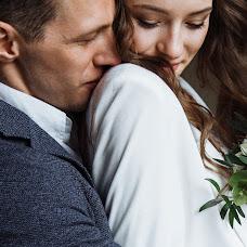 Wedding photographer Vitaliy Sapozhnikov (sapozhnikovPH). Photo of 09.09.2018