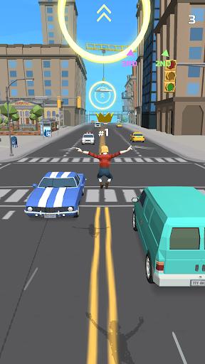 Swing Rider apkdebit screenshots 3
