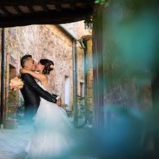Wedding photographer Andrea Lisi (andrealisi). Photo of 10.09.2015