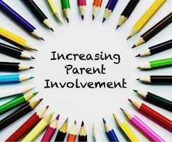 Increasing Parent Involvement