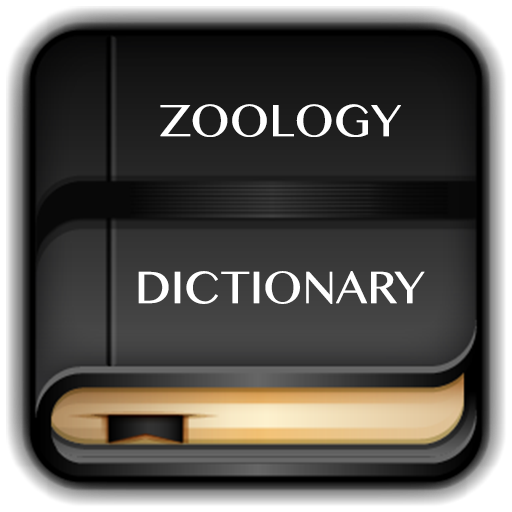 Zoology Dictionary Pdf