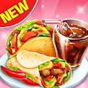 My Cooking - Restaurant Food Cooking Games icon