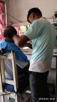 Rupesh Hair Cutting Salon photo 1
